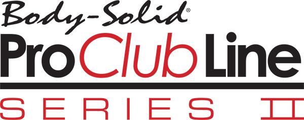 logotipo Body-Solid ProClub LineSeries 2